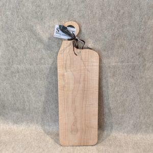 Long Maple Charcuterie Board***SOLD***
