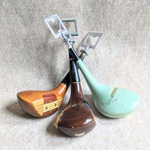 Vintage Golf Club Bottle Opener